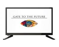 "ANKARO® ANK HD20, 20"" (51cm) LED-TV, 12/24V, DVB-C/S/S2/T2, HD Ready"