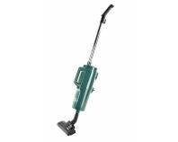 Omega CONTUR 1400 electronic, smaragdgrün, Handstaubsauger 800 Watt