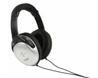 HQHP137HF6; Kopfhörer mit Lautstärkeregler; 6m Kabel; Blister(1)