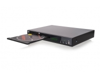 XORO HSD 8470, DVD Player (MPEG-4 Multi-ROM 1080p HDMI CINCH USB MMP) black