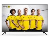 """CHiQ U43H7L, UHD-TV 43"""" (108cm), Ultra-HD 3840x2160, HDR10, 10-Bit Panel, SMARTFunktion, DVB-T2/C/S2, Hotelmode, Netflix, Youtub"""