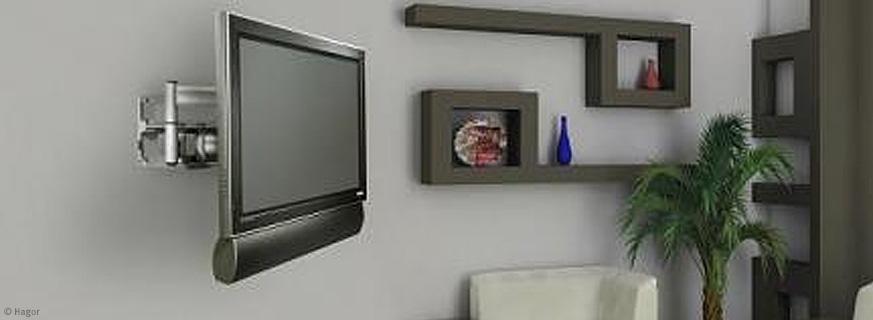 Wand & Deckenhalter