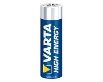 VARTA 4906, High Energy, AA, LR06, lose