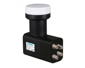 ANKARO® ANK LNC 4004, ANKARO® Quad LNB mit LTE Filter