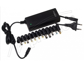 EKU 65 A, Automatik Schaltnetzteil für Notebooks 65 Watt