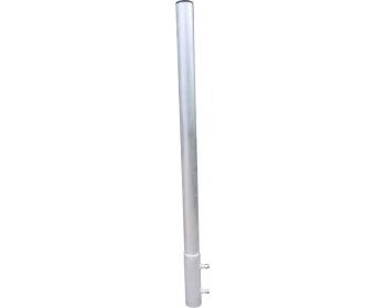 MV100, Verlängerung Wandhalter ALU; Länge 100 cm;