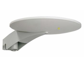 UFO 150, Mobile Antenne  5-24 V, LTE-geeignet, 5 V über Receiver, 12 V über ext. Netzteil IFP 502, 12 od. 24 V über F-Weiche IFP