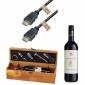 HDMI-Kabel-Paket incl.Gratis Sommelier-Set und Wein