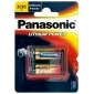 PANASONIC Lithium Power 2CR5 Blister (1)