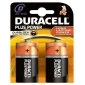 DURACELL Plus MN1300 LR20, Mono, D, Blister (2)