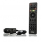 XORO HRT 8720, DVB-T2 HD Receiver, HEVC H.265, PVR Ready, Irdeto, freenet TV