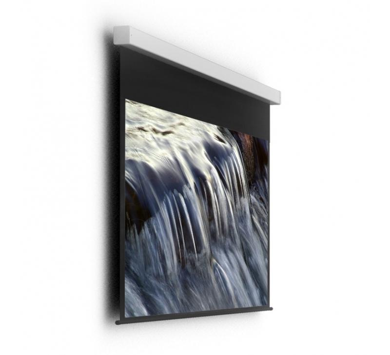 motorisierte leinwand im format 4 3 bis max 300 172 x. Black Bedroom Furniture Sets. Home Design Ideas