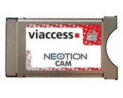 Neotion Viaccess Secure 4.0 CI Modul