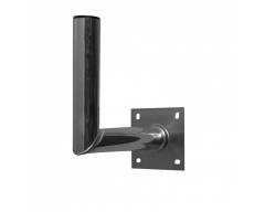 10015, Alu-Wandhalter 15x25cm / TÜV-geprüft