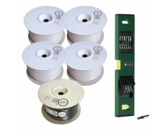 AC100-Paket inkl. Gratis Bosch Wasserwaage mit Bit-Set
