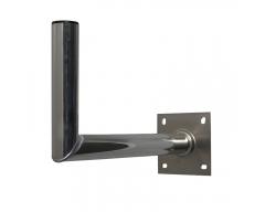 ANKARO® ANK MZ-WHA-450, Alu-Wandhalter 45x24cm / TÜV geprüft