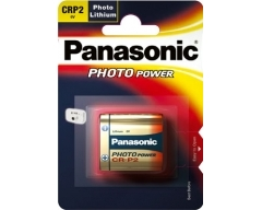 PANASONIC Lithium Power CRP2P Blister (1)