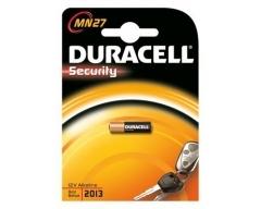DURACELL MN27A, 12 Volt Alkaline Batterie, Blister (1)