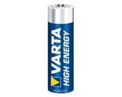 VARTA 4906, High Energy, AA, LR06, lose