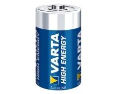 VARTA High Energy 4914 C (20er Tray)