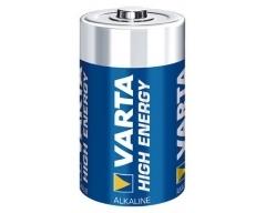 VARTA High Energy 4920 D (20er Tray)