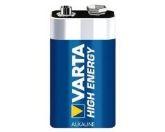 VARTA High Energy 4922 9V LOSE