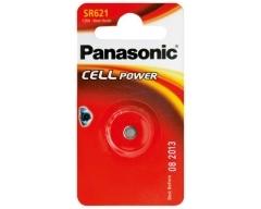 Panasonic Silberoxid SR621 Blister (1)
