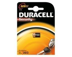 DURACELL MN11, Alkaline Batterie Blister (1)