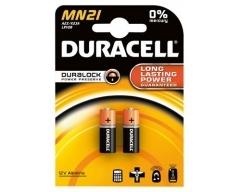 DURACELL Alkaline MN 21 Blister (2)