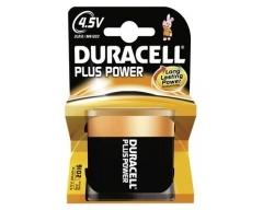 DURACELL Plus Power MN1203 Flachbatterie 4,5V Blister (1)