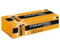 DURACELL Industrial MN1604, 9V E-Block (10er BOX)