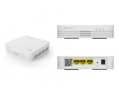 ATRIA MESH Kit 1200, für eigenständiges 2.4 GHz und 5 GHz.