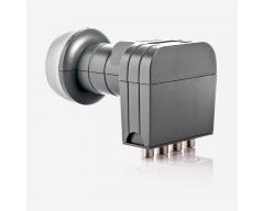 DEK 417, Quattro-Switch-LNB