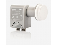 DEK 417 C, Quattro-Switch-LNB