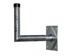 ANKARO ANK MZ-WHS-400, Stahl-Wandhalter 40x24cm / TÜV-geprüft