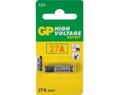 GP 10027AC1, Hochvoltbatterie 27A, GP27A, MN27, 1er Blister