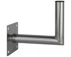 ANKARO ANK MZ-WHA-350, Alu-Wandhalter 35x24cm / TÜV geprüft
