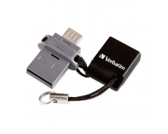 Verbatim - USB 3.0 OTG Stick 16GB, Micro Drive