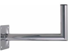 ANKARO ANK MZ-WHA-450, Alu-Wandhalter 45x24cm / TÜV geprüft