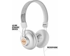 "EM-JH121-SV, MARLEY ""Positive Vibration 2"" silber, On-Ear-Kopfhörer"