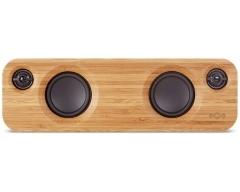 """EM-JA013-PM, MARLEY """"Get Together Mini"""" palm, Bluetooth-Lautsprecher, 2x12 Watt"""