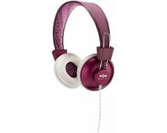 "EM-JH011-PU, MARLEY ""Positive Vibration"" purple, On-Ear-Kopfhörer"