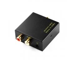 AL13USB, Digital/Analog Wandler mit USB