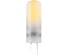 GP LED Lampe, G4, 1,5W, nicht dimmbar Kapsel