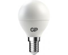 GP LED Lampe, E14, 3,6W, nicht dimmbar, 078005