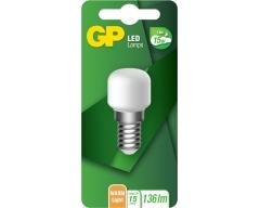 GP Kühlschrank, LED Lampe, E14, T25, 1,6W