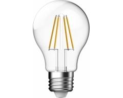 GP LED Lampe, E27, 4,4W, Classic Filament, 078203