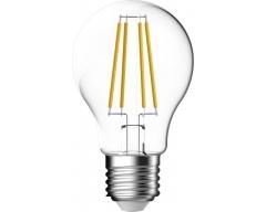 GP LED Lampe, E27, 7W, Classic Filament FlameDimmbar, 085430