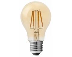 GP LED Lampe, E27, 4W, Classic Filament Gold, 080619