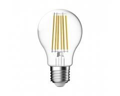 GP LED Lampe, E27, 8,2W, Classic Filament, 079934